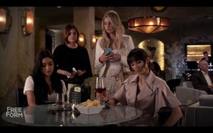 6221cdfe Pretty Little Liars' Fashion Season 6B Premiere – Primetime Addiction