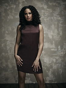Containment -- Image Number: CON1_Christina_0478.jpg -- Pictured: Christina Moses -- Photo: Justin Stephens/The CW -- © 2016 The CW Network, LLC. All rights reserved.