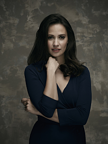 Containment -- Image Number: CON1_Kristen_0085.jpg -- Pictured: Kristen Gutoskie -- Photo: Justin Stephens/The CW -- © 2016 The CW Network, LLC. All rights reserved.